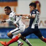 Monterrey repite localía ante Pumas